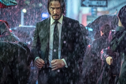 In Praise of 'John Wick,' The Last Great Action-Movie