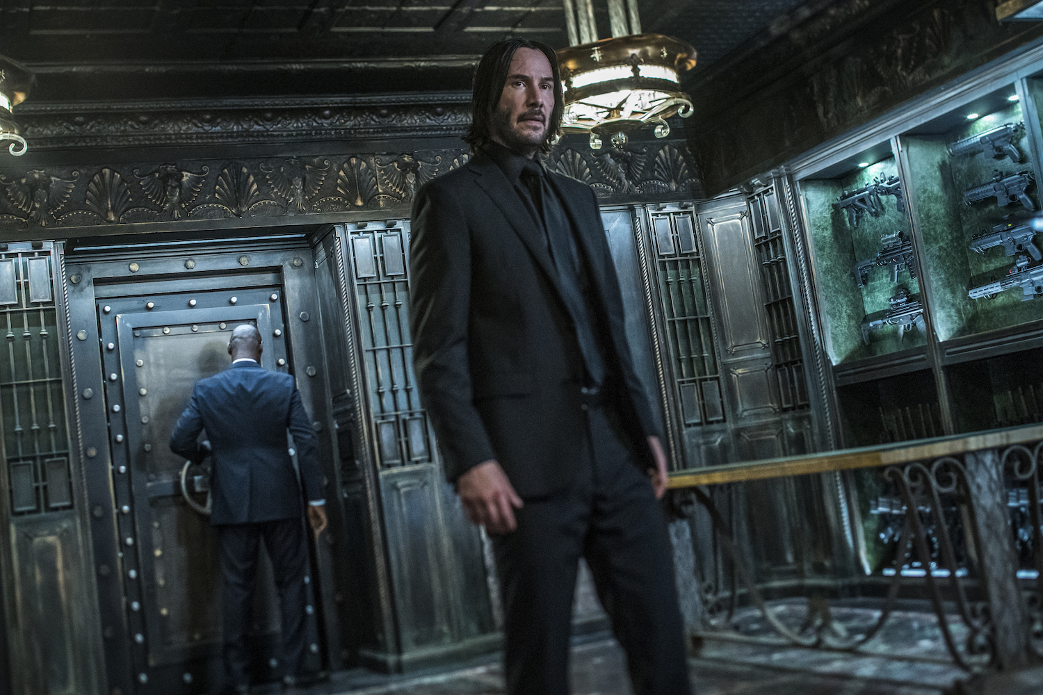 'John Wick: Chapter 3' Review: He's Back, Bloodier and More Brutal Than Ever