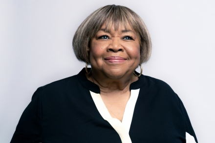 Mavis Staples Continues Her Amazing Late-Career Run With 'We Get By'