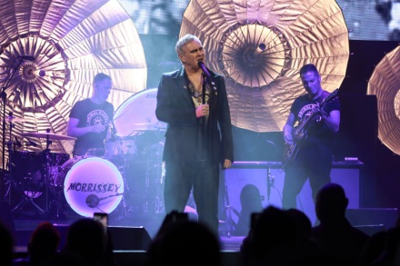 Morrissey's Broadway Residency: Review – Rolling Stone