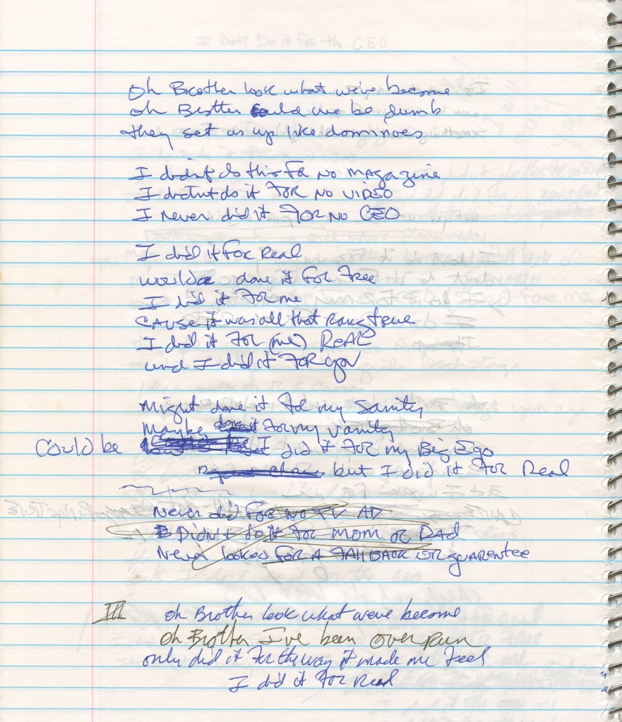 Tom Petty masturbandose al viento - An American Treasure - Página 15 Petty-lyrics