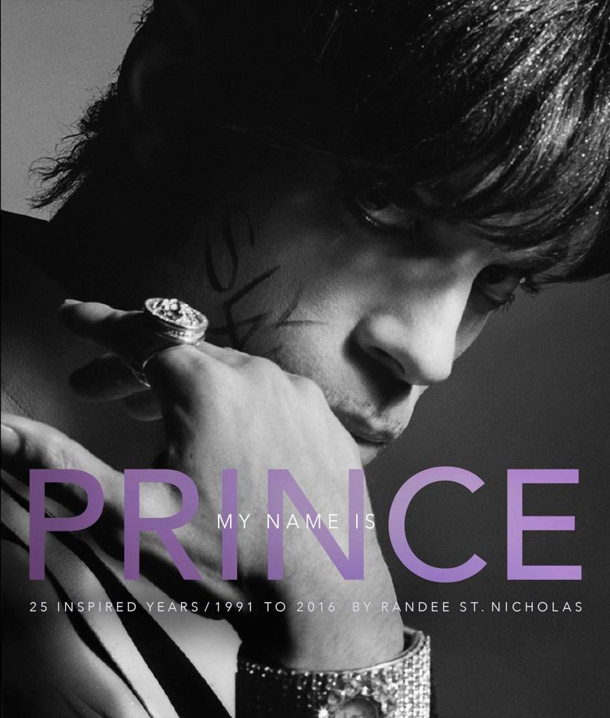 prince book randee st nicholas