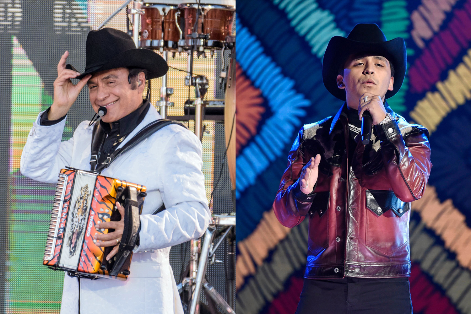 From 'La Bamba' to 'Adiós Amor': Regional Mexican Music