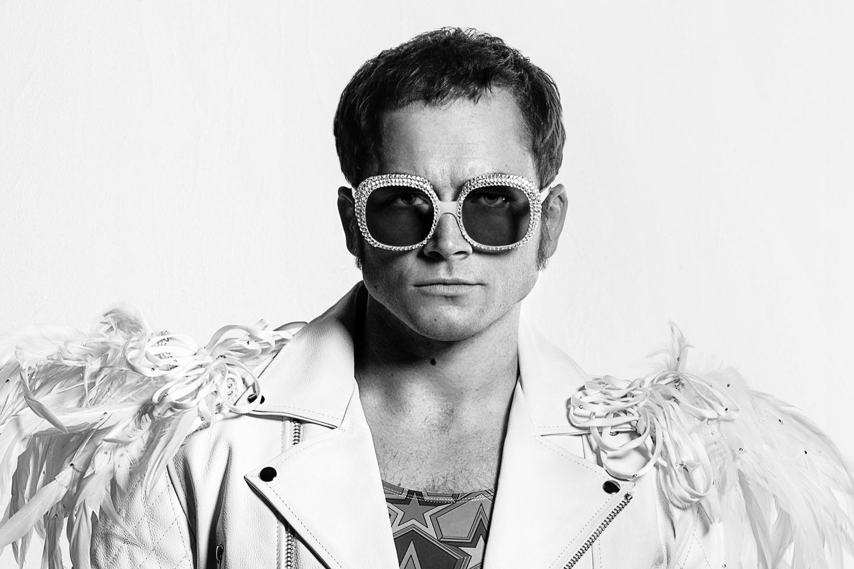 'Rocketman' Review: Elton Gets the Victory-Lap Biopic Treatment