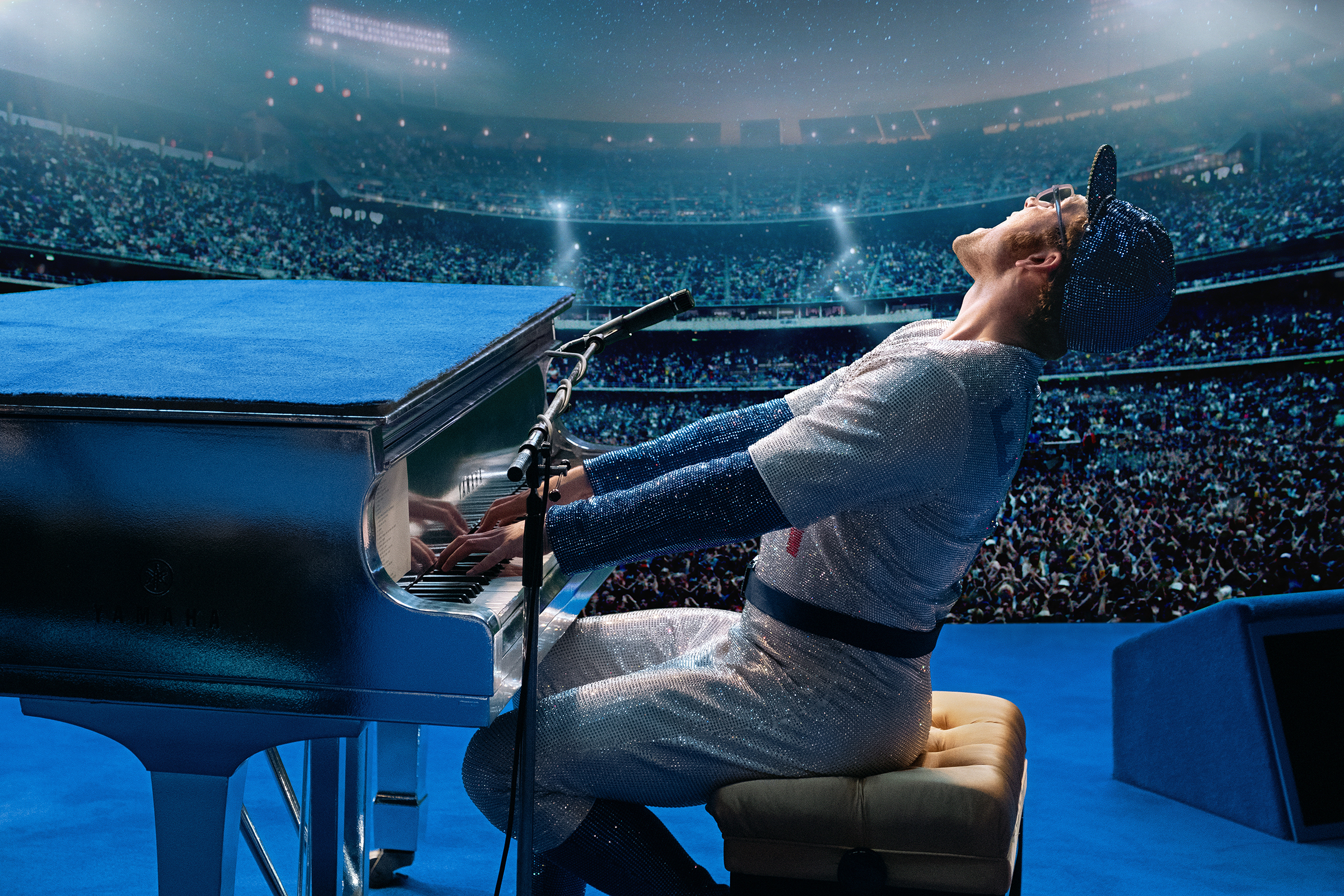 Elton John's Magical Mystery Movie: Inside The Making of 'Rocketman'
