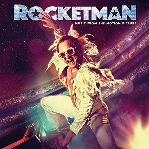 rocketman soundtrack stream online