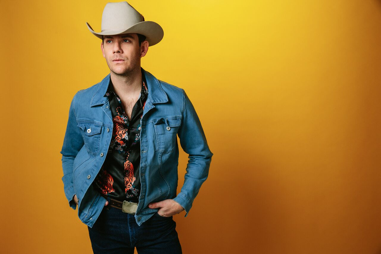 Sam Outlaw Mixes Surreal Vignettes With Honky-Tonk Music on New EP