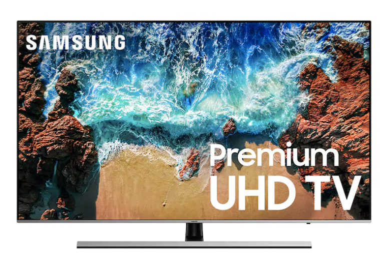 samsung nu8000 tv review