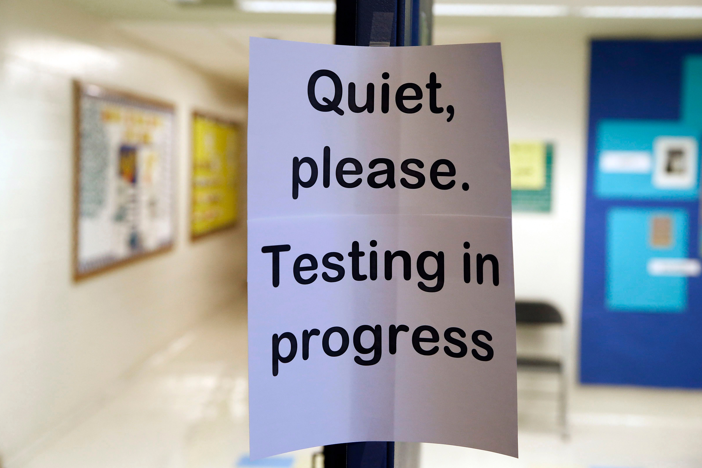 The SATs Are Trying to Level the Playing Field — Sort Of