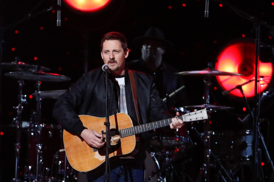 10 Best Country Songs to Hear Now: Sturgill Simpson, Jesse