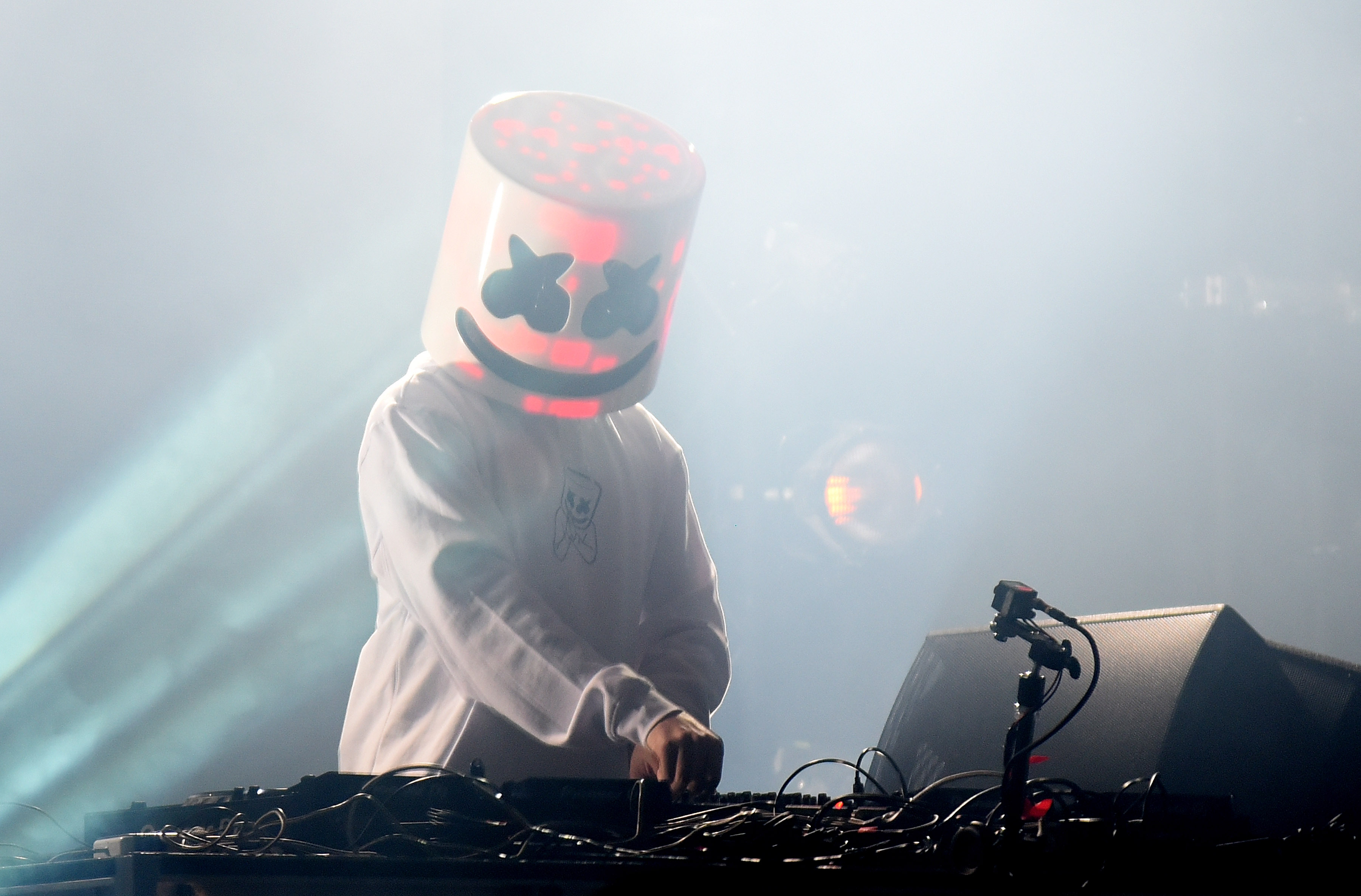 Marshmello Facing Copyright Infringement Lawsuit From Producer Arty
