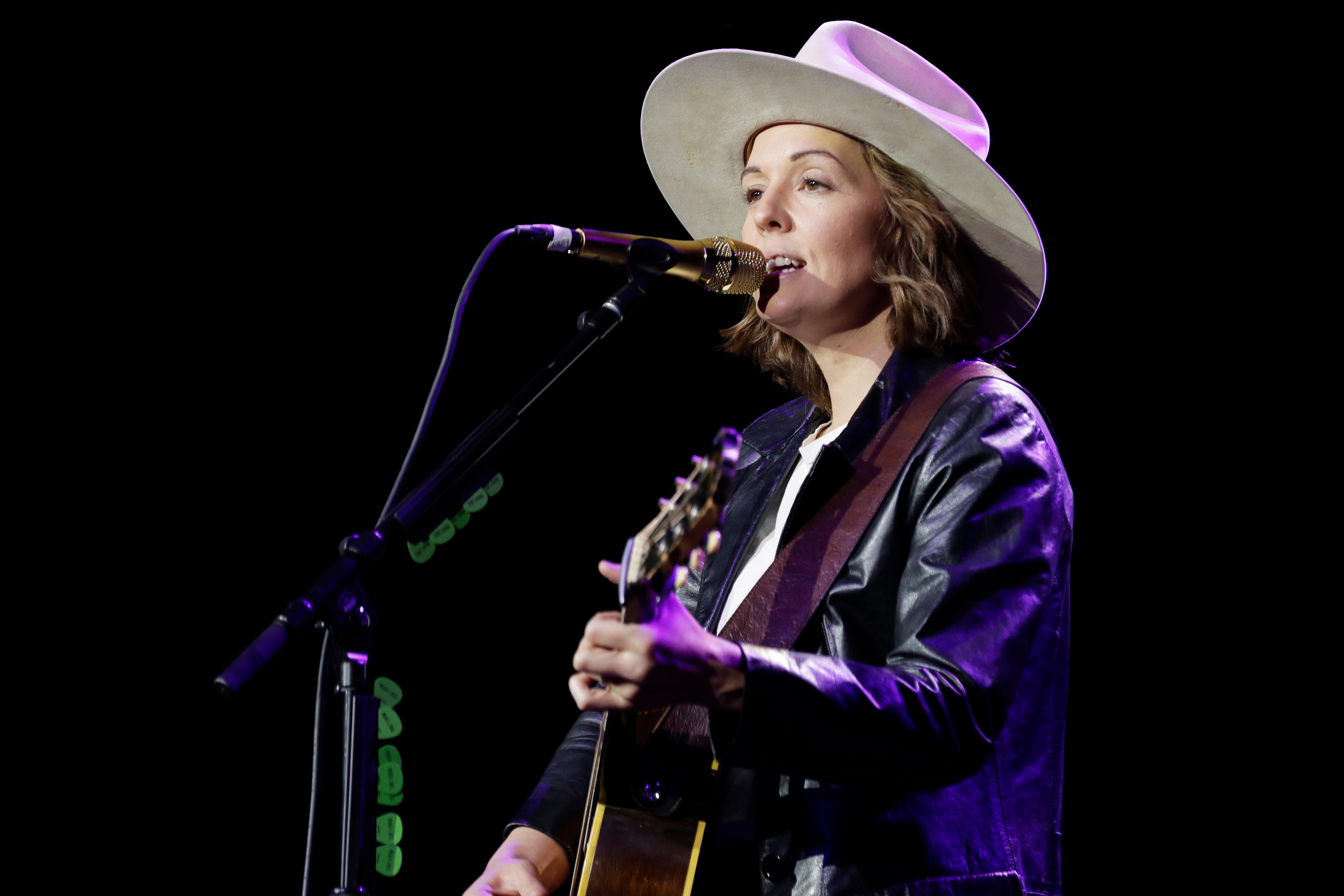 Brandi Carlile's 'The Mother' Video: Watch – Rolling Stone