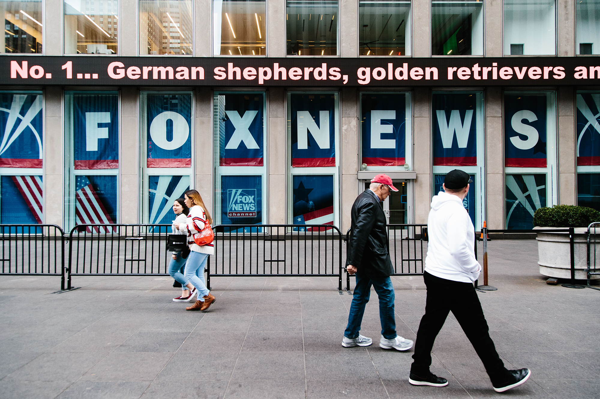 Stop Applauding Fox News When They Sometimes Come Close to Telling the Truth
