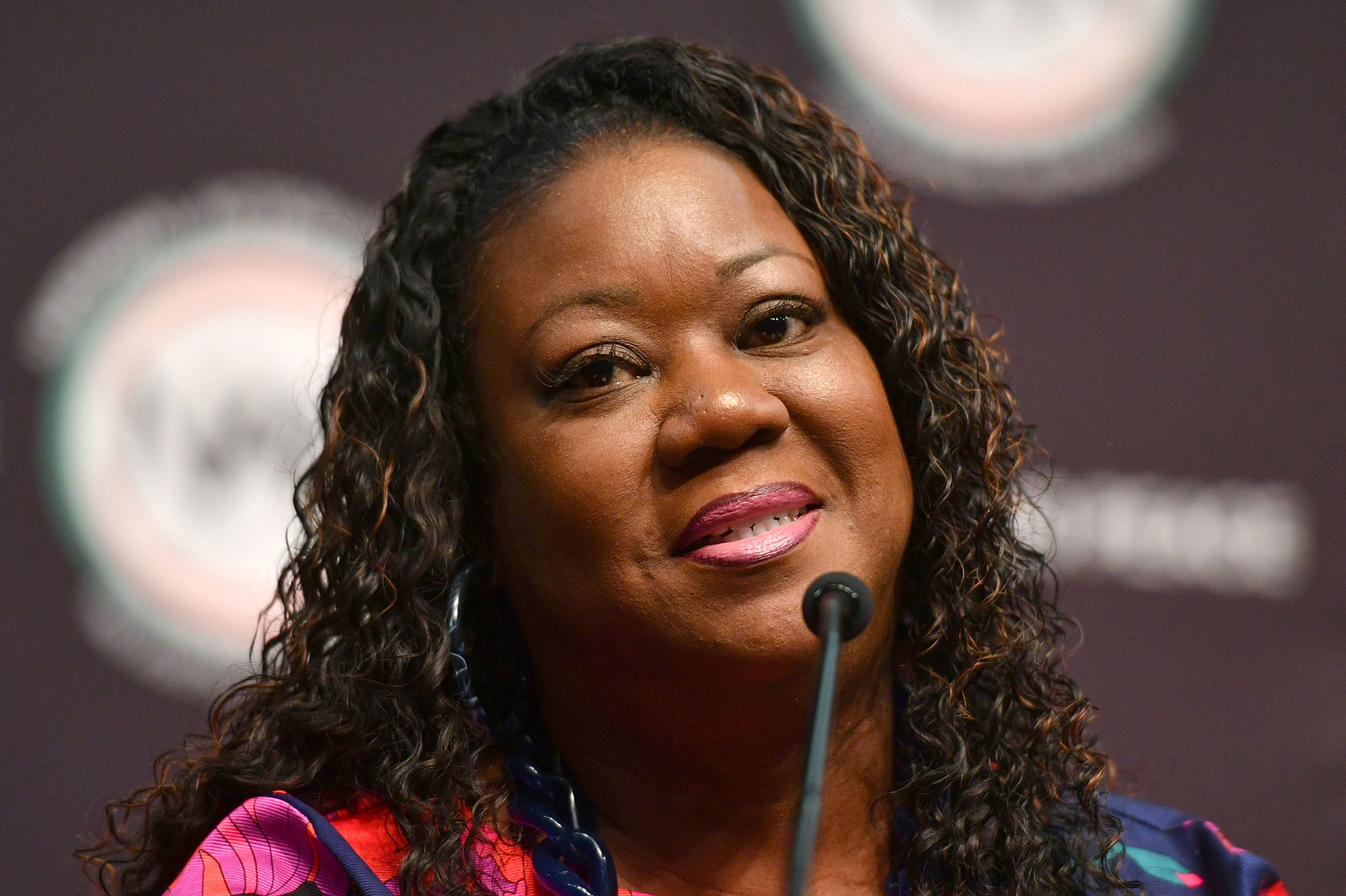 Trayvon Martin's Mother, Sybrina Fulton, Is Running for Political Office in Florida