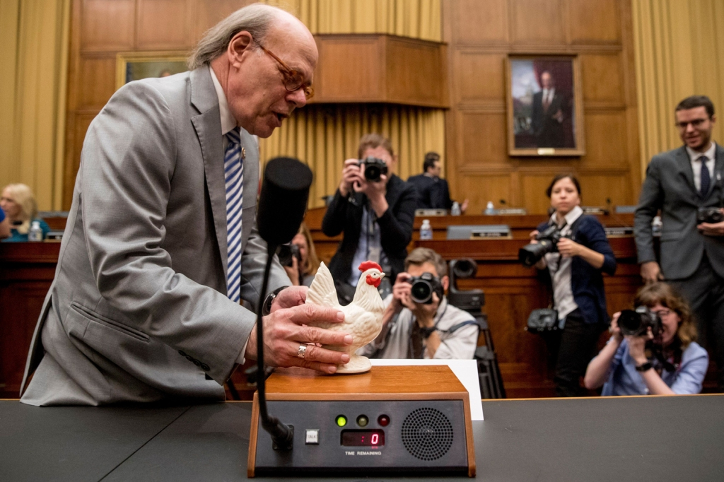 "Though Barr is abstaining, Judiciary Committee Chairman Jerry Nadler (D-NY) announced that Special Counsel Robert Mueller is expected to testify before the Judiciary Committee ""sometime in May."" Barr claimed on Wednesdsay that Mueller has no issue with the initial conclusions he released in March, despite a letter Mueller's office sent to Barr arguing the conclusions did ""not fully capture the context, nature, and substance"" of the investigation."