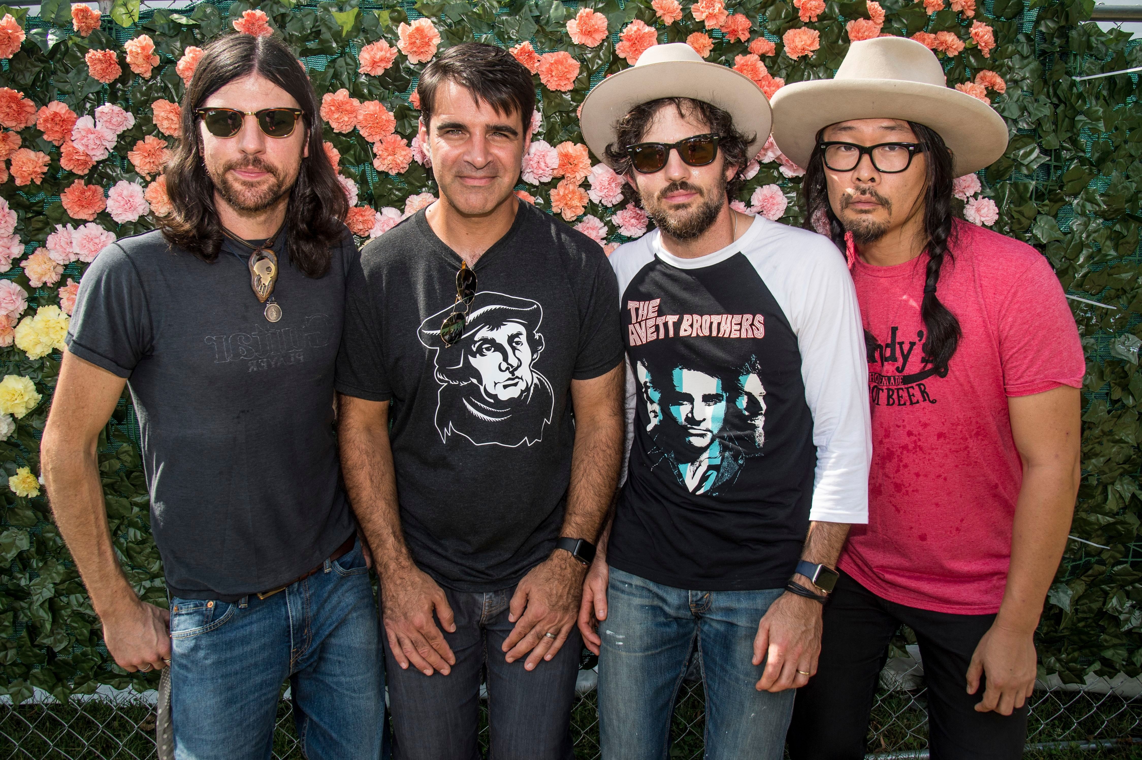 The Avett Brothers' 'Sun, Flood, or Drought': Hear New Song – Rolling Stone