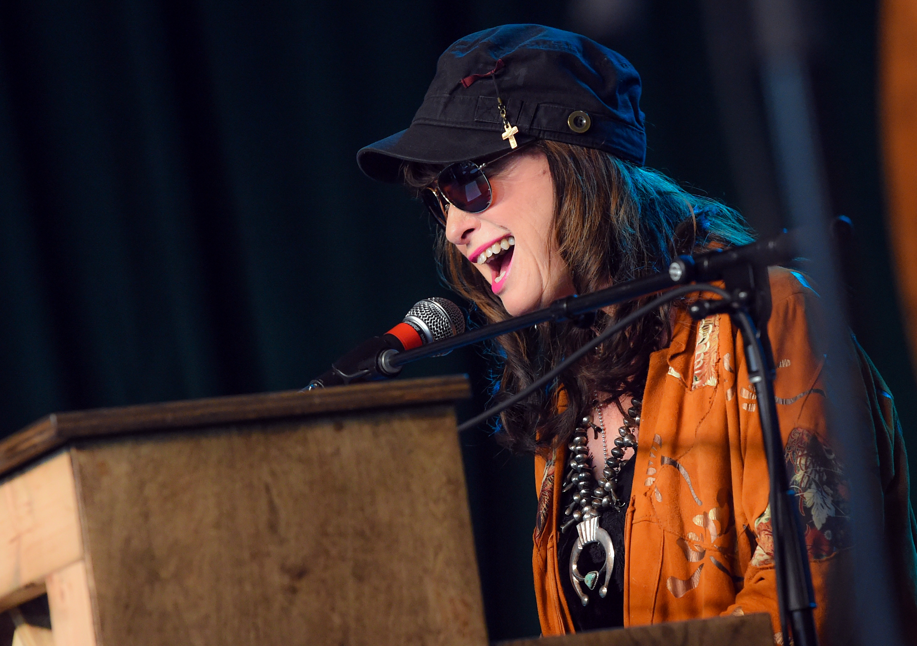 Jessi Colter Records New Album Produced by Margo Price
