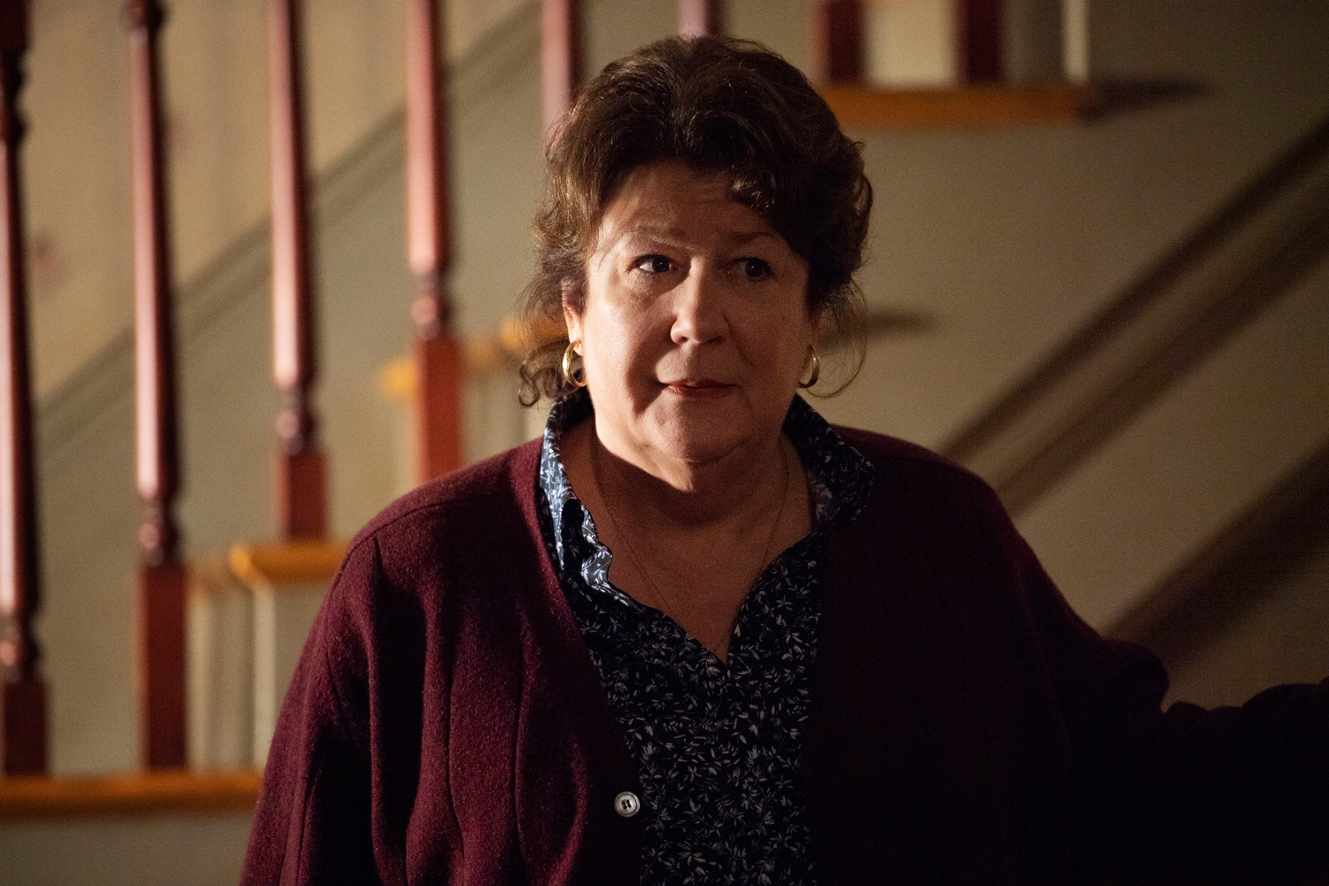 From Private Eye to Drug Lord: The Many Lives of 'Sneaky Pete' Star Margo Martindale