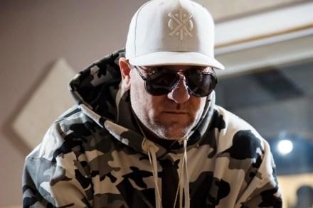 Canadian MC Snow on the Return of 'Informer,' Daddy Yankee