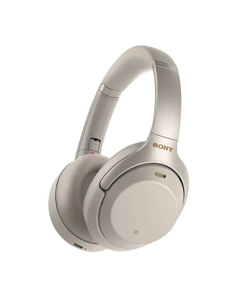 sony noise cancelling headphones review