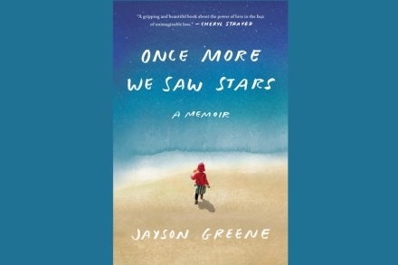 Book Review: Jayson Greene's 'Once More We Saw Stars' is a Staggering Work of Quiet Heartbreak