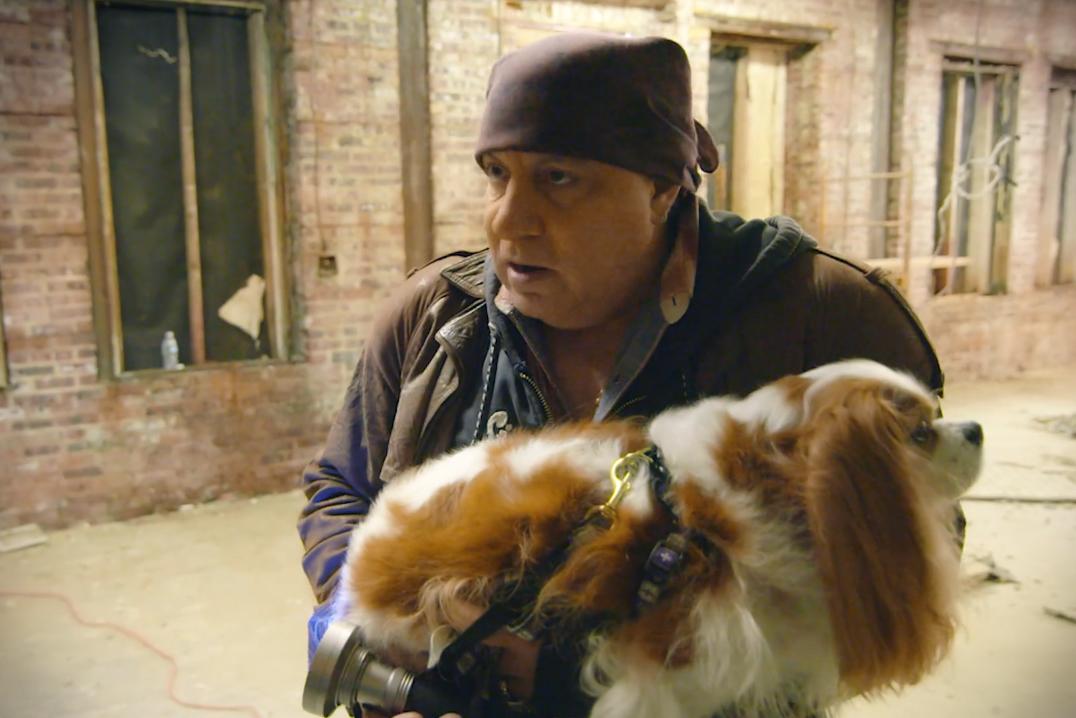 Watch Steve Van Zandt Return to Asbury Park, Reflect on Legendary Gigs in New Doc