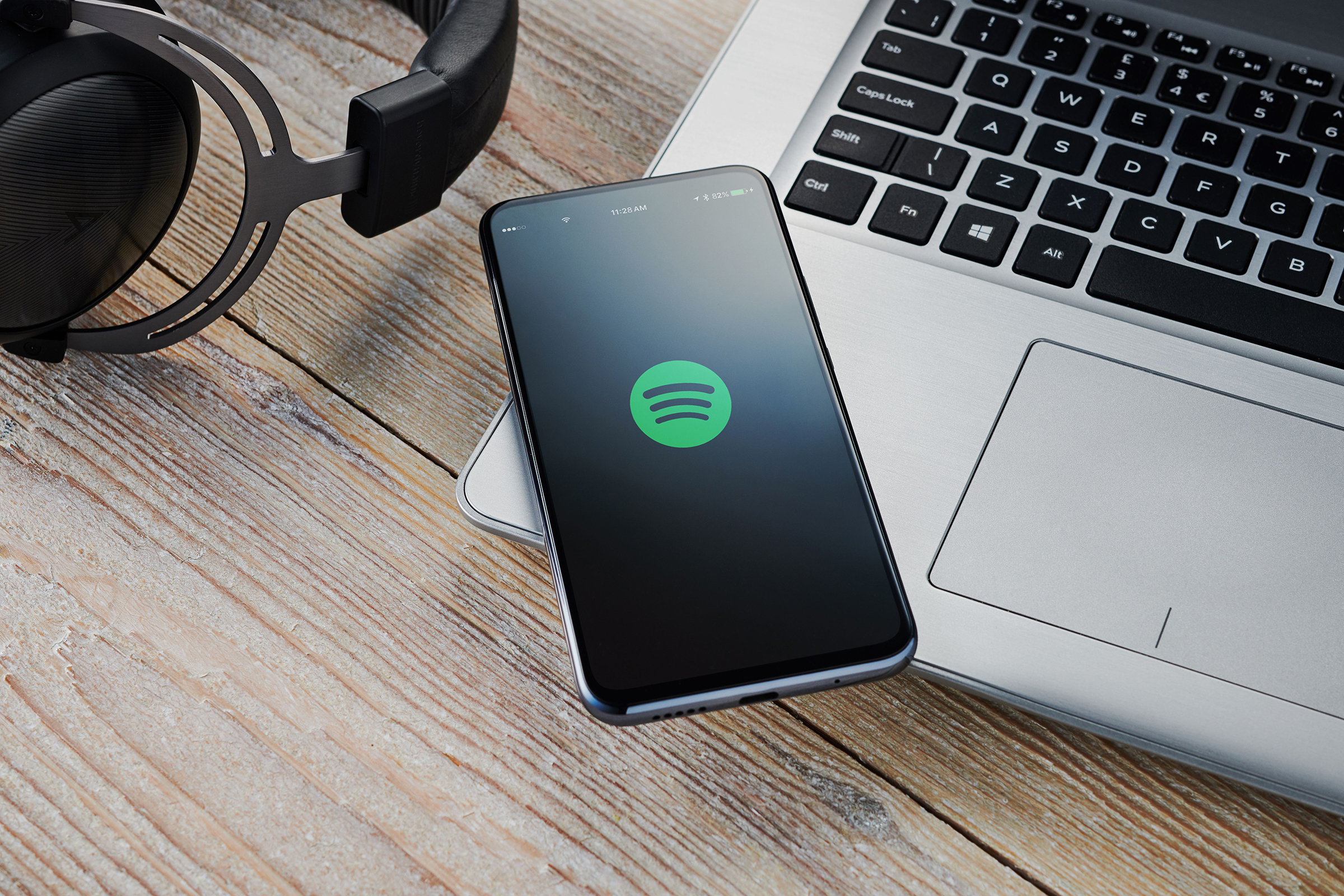 Is Streaming Music Dangerous to the Environment? One Researcher Is Sounding the Alarm