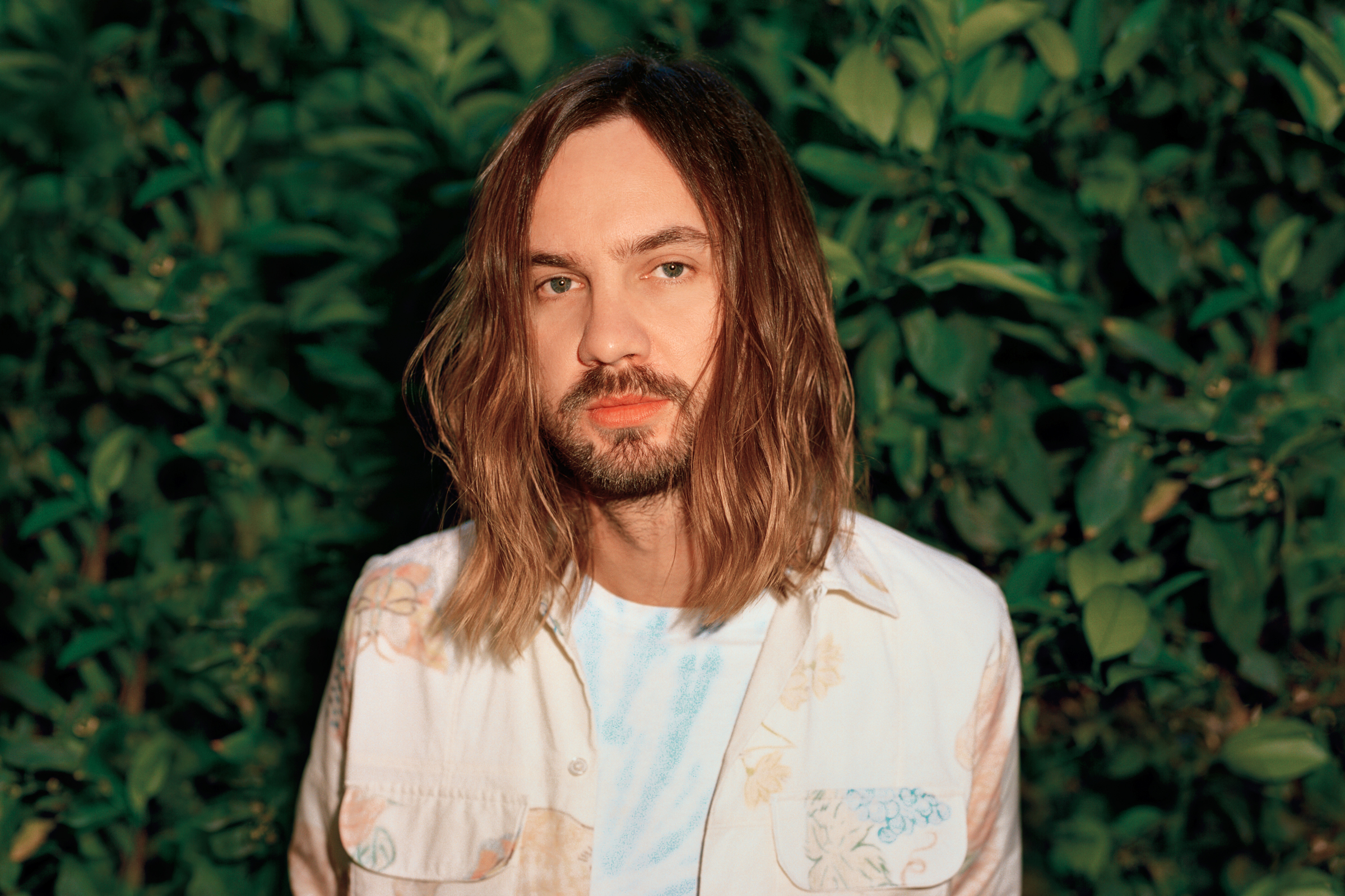 The Cosmic Healing of Tame Impala