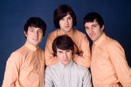 Kinks Album Guide – Rolling Stone