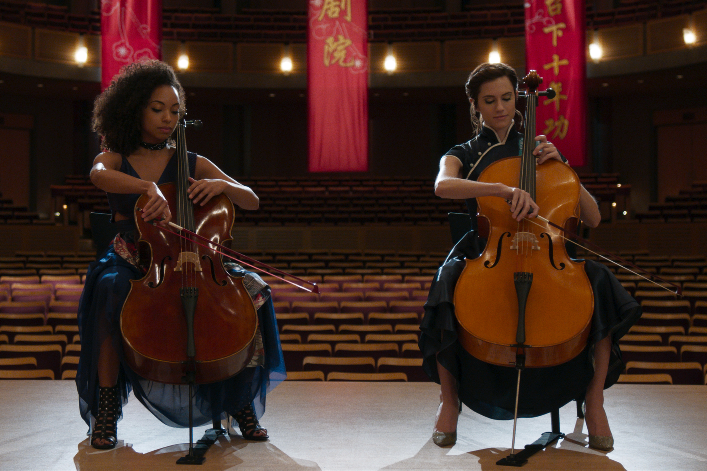 'The Perfection' Review: A Symphony of Revenge, Bowed and Plucked With Rage