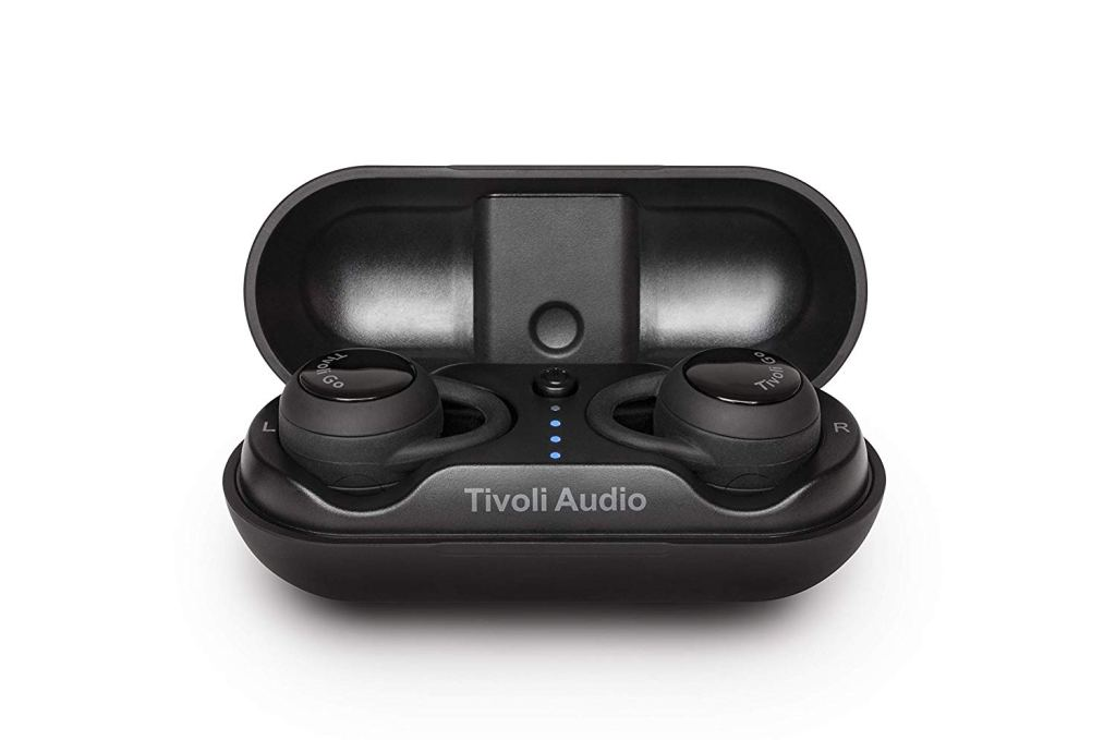 tivoli audio fonico earbuds review