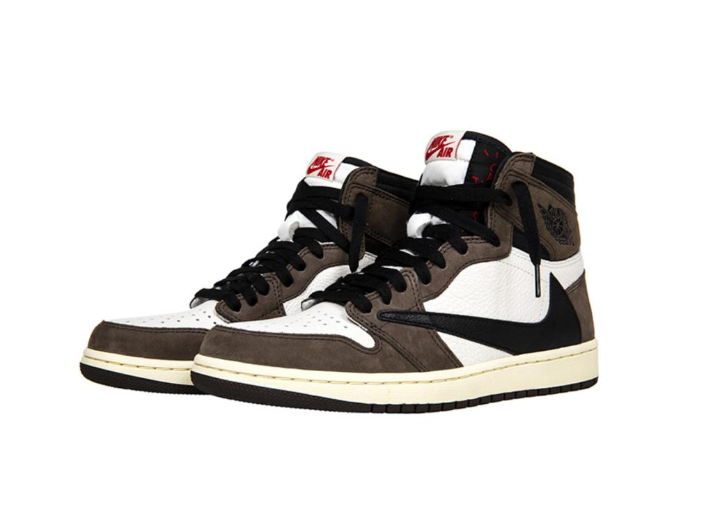 travis scott jordan AJ1 buy online