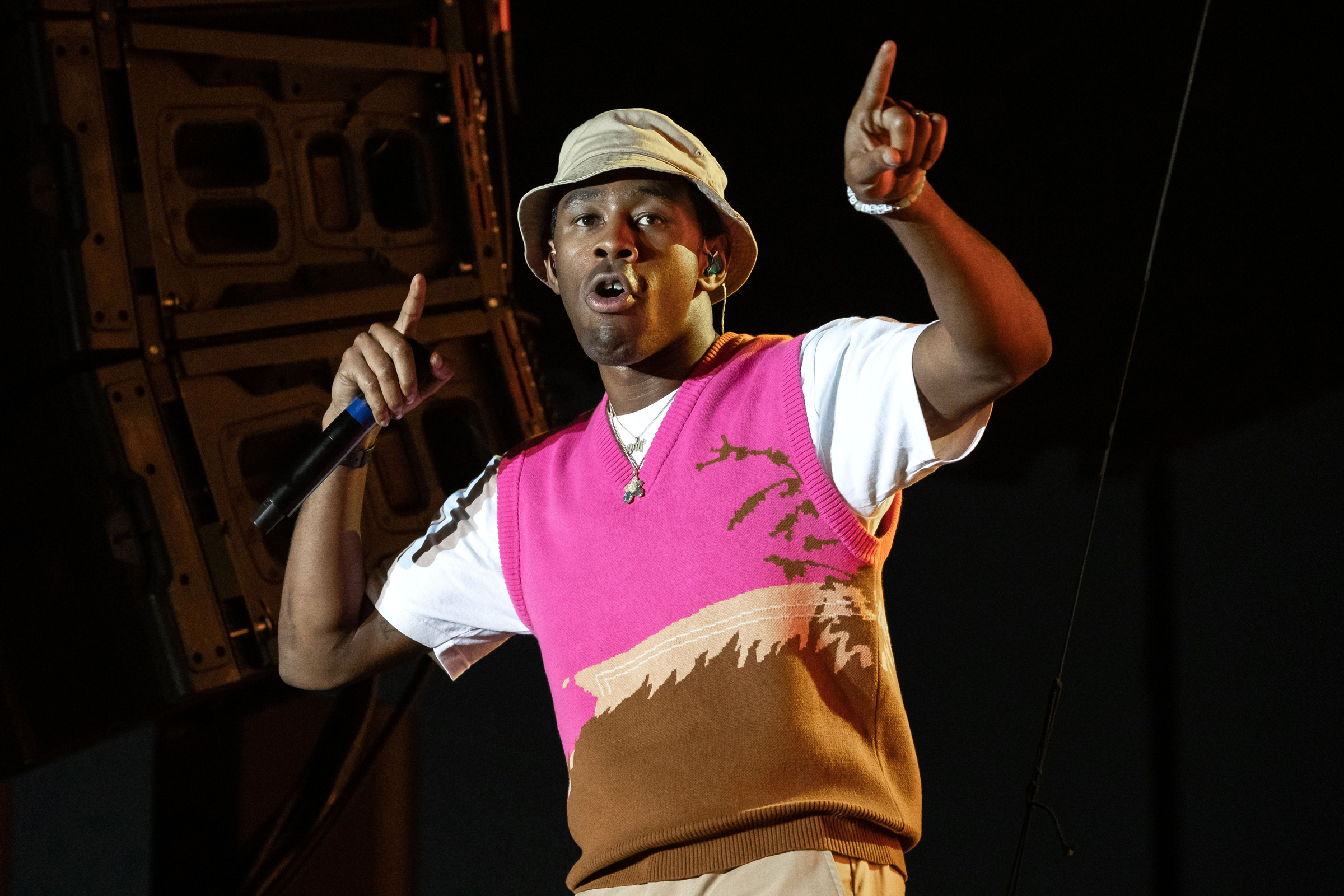 #Podcast: Tyler the Creator en Traslúcido.
