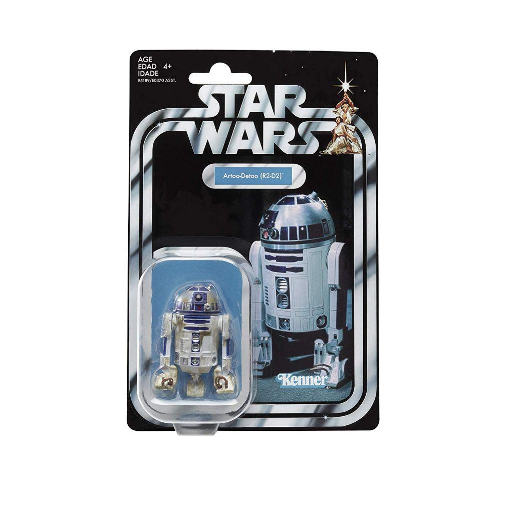 star wars vintage collection figures