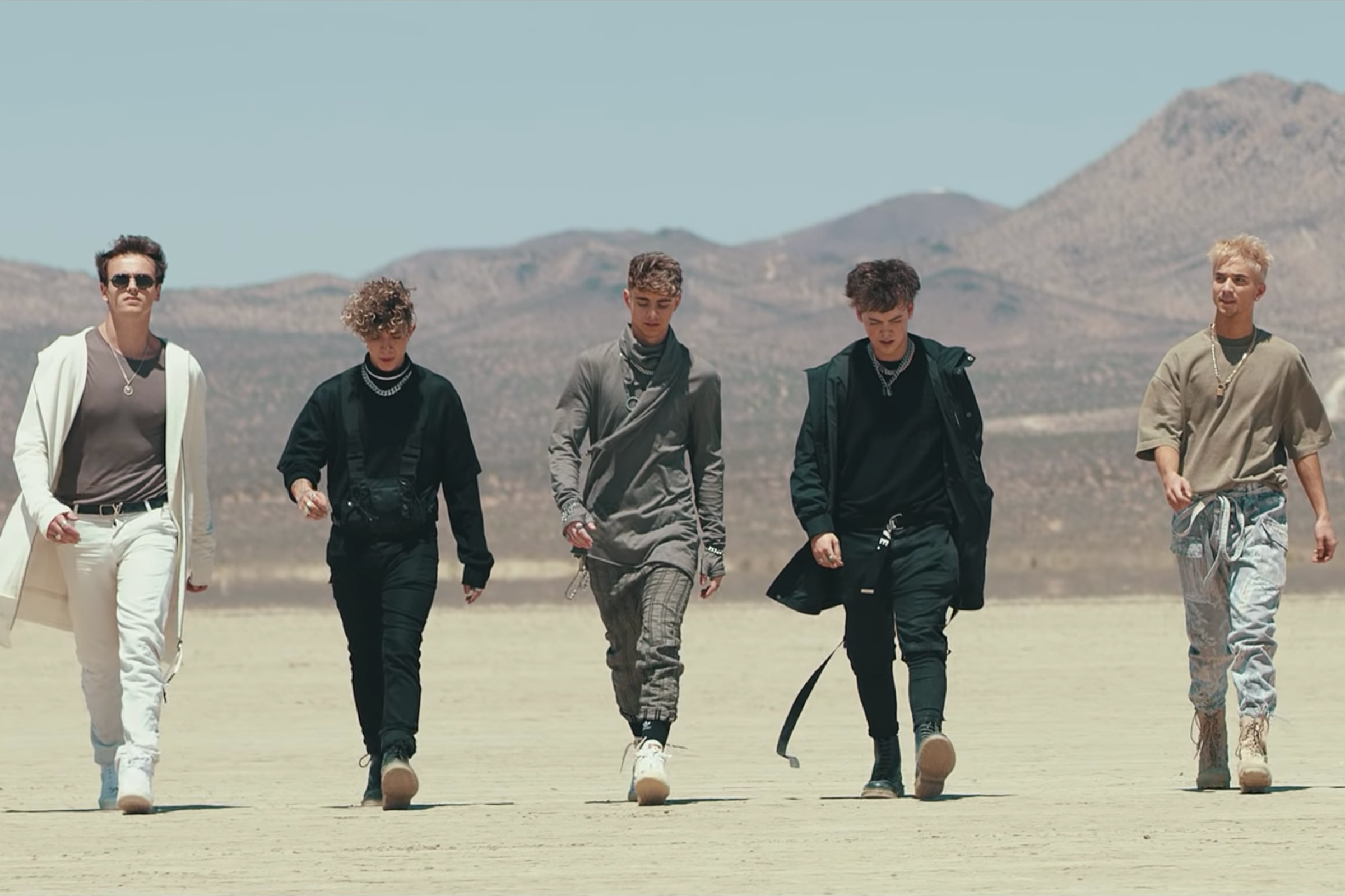 Watch Why Don't We Bring Life to the Desert in ...