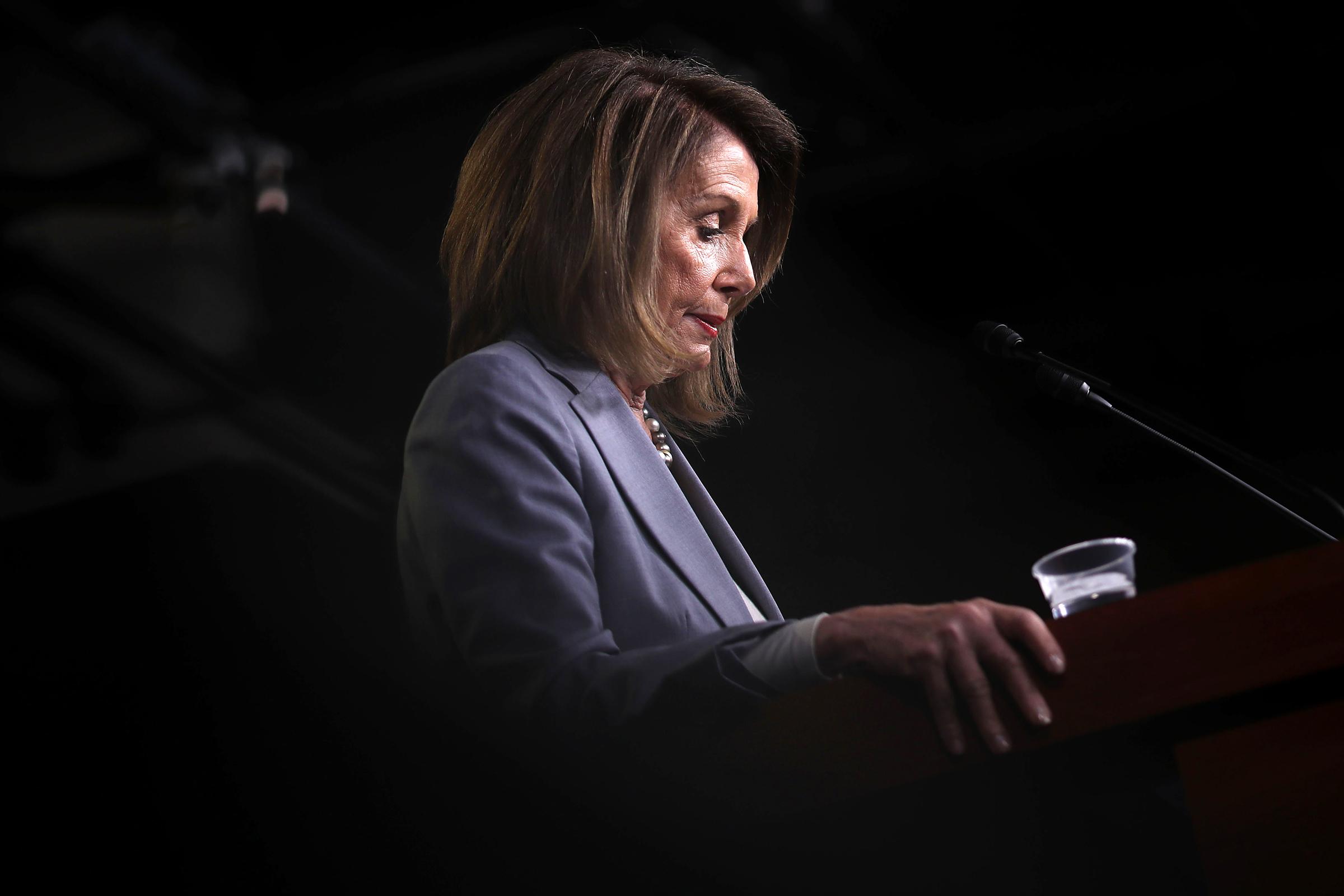 Will Nancy Pelosi Come Around to Impeachment?