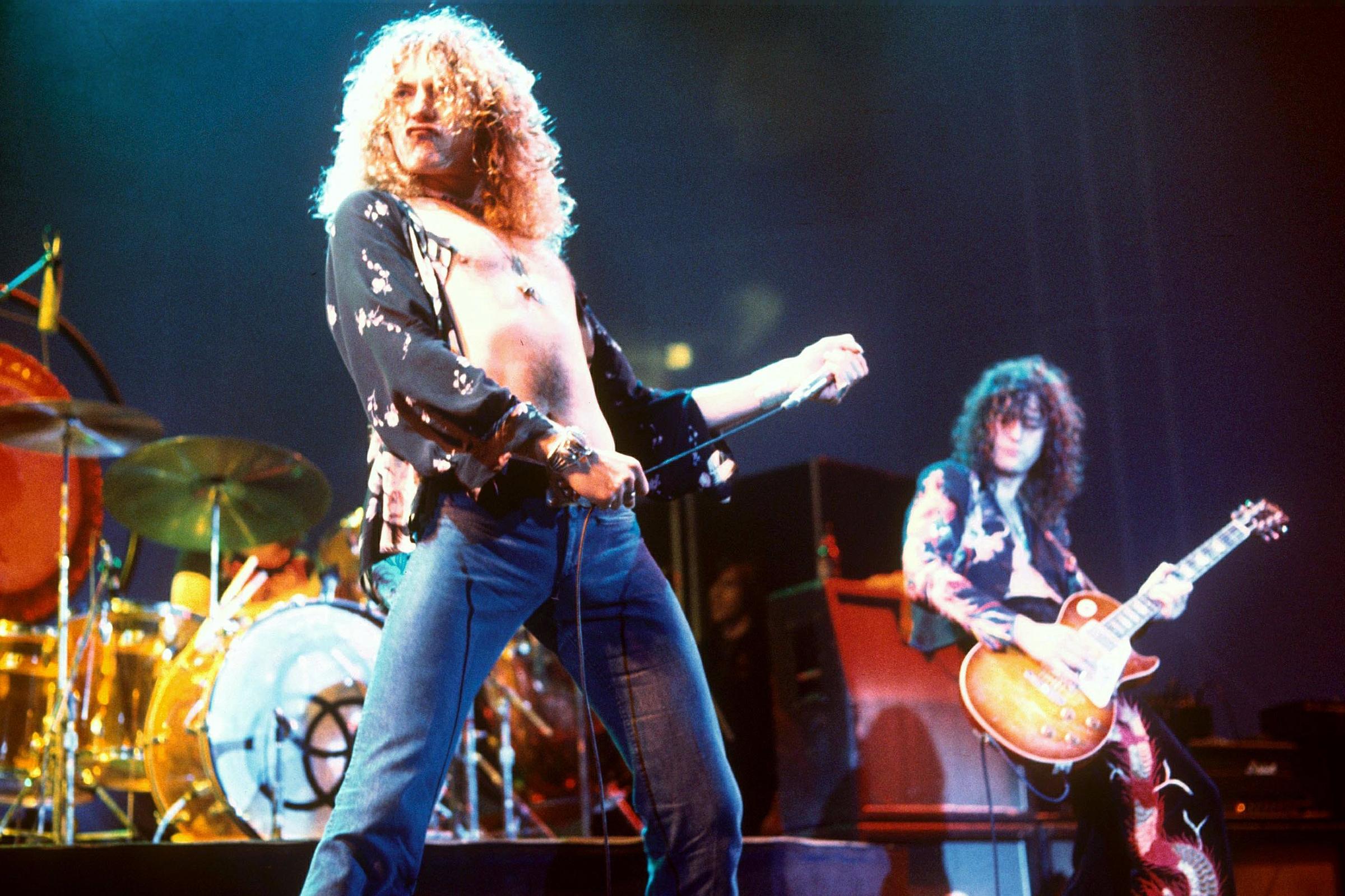 The Eternal Revenue Stream of Led Zeppelin