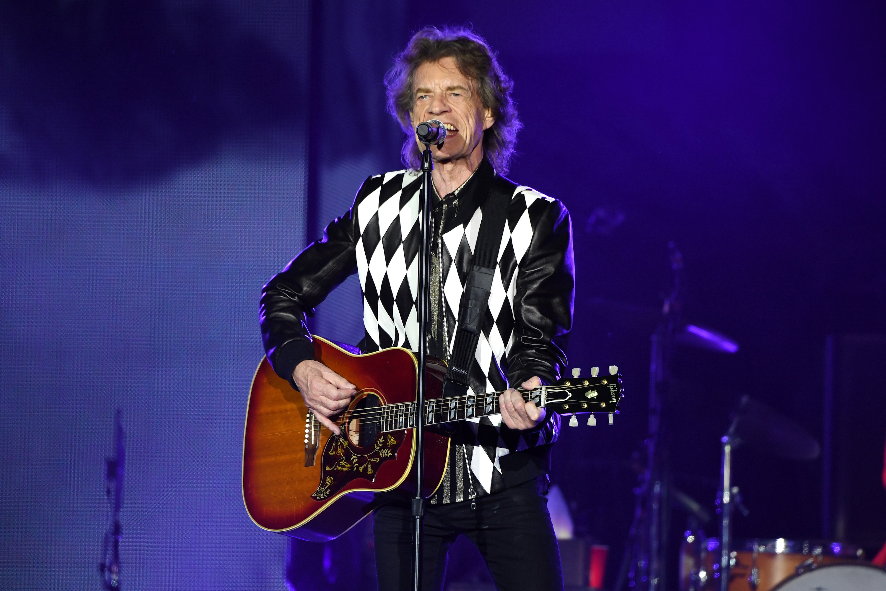 The Rolling Stones Triumph in Chicago Comeback Show – Rolling Stone