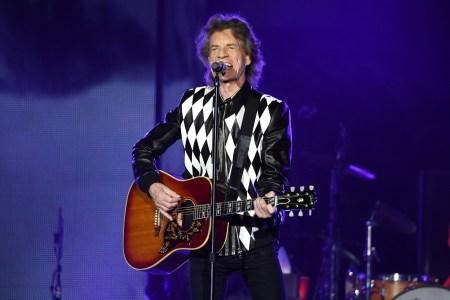 The Rolling Stones Triumph in Chicago Comeback Show