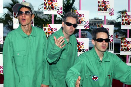 Beastie Boys Gather Rare 'To the 5 Boroughs' Tracks for First Time