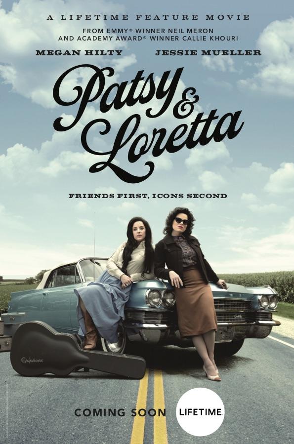 'Patsy and Loretta'