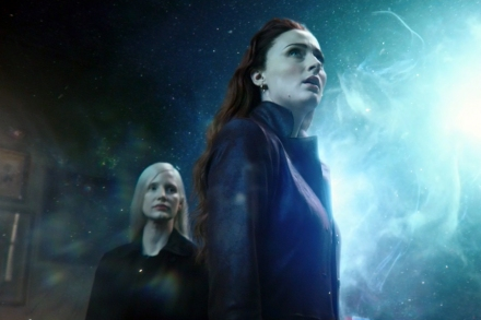 Six Things We Learned About 'Dark Phoenix' and the X-Men