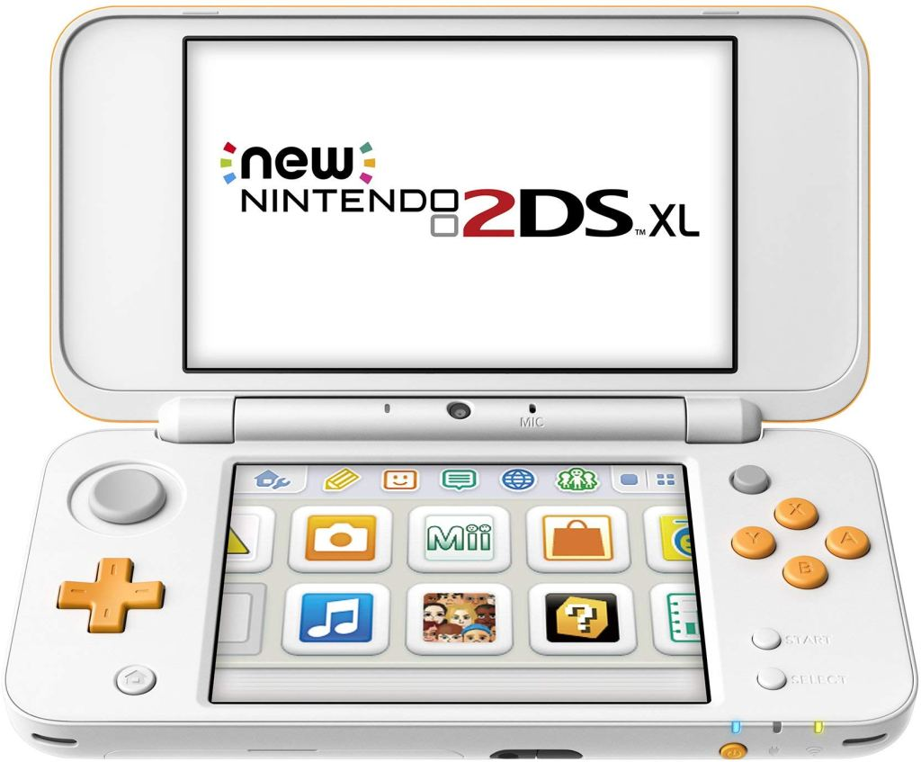 Best Portable Gaming Devices: Handheld Gaming Console