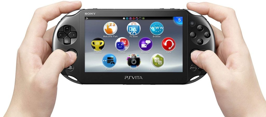playstation vita review deal sale