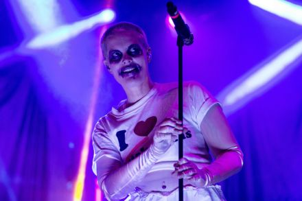 Fever Ray to Release 'Live at the Troxy' Album – Rolling Stone
