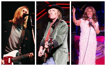 Nirvana, Tom Petty Recordings Among Master Tapes Lost in 2008 UMG