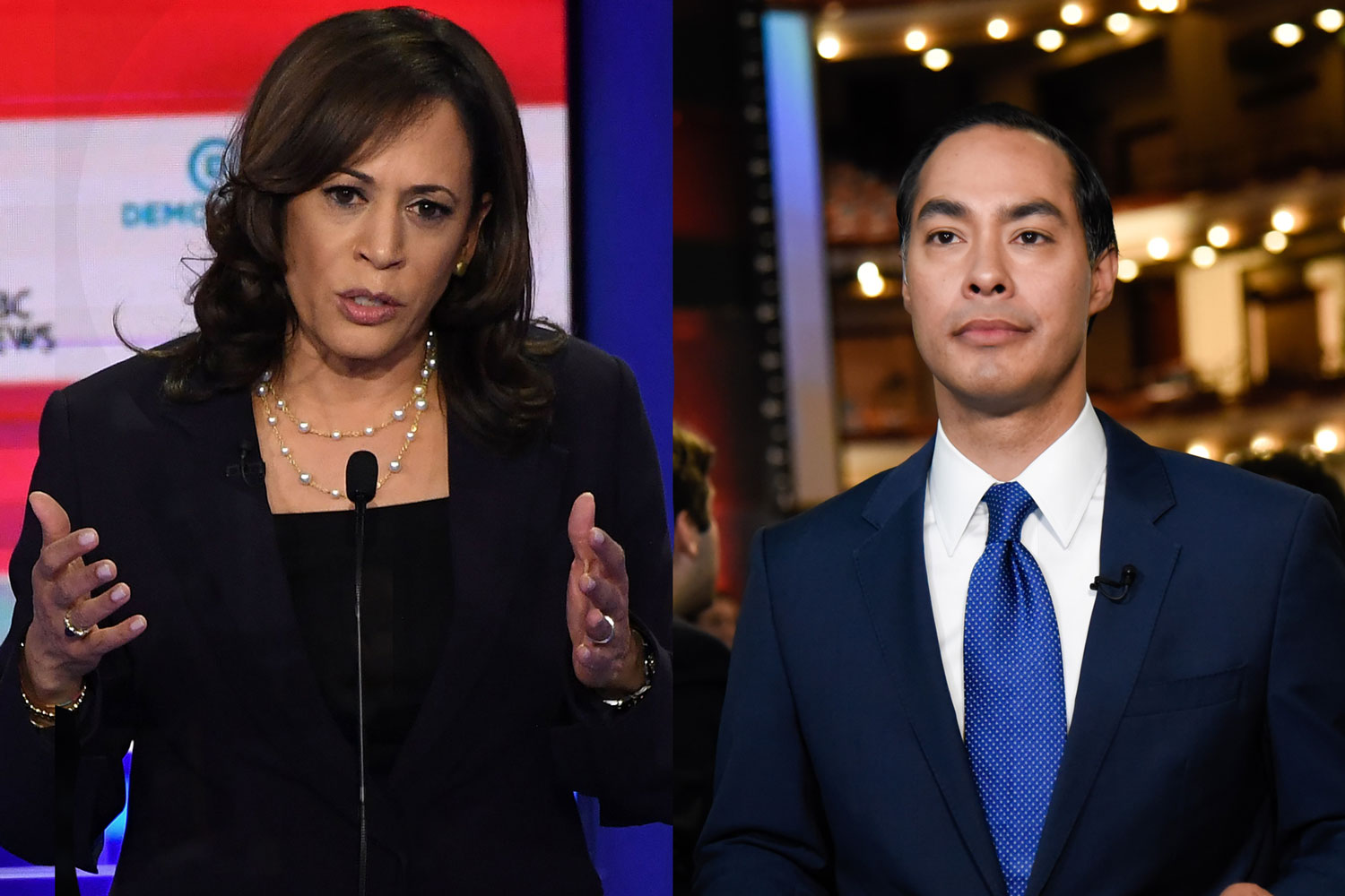 A Report Card for Every Candidate From the First Democratic Debates