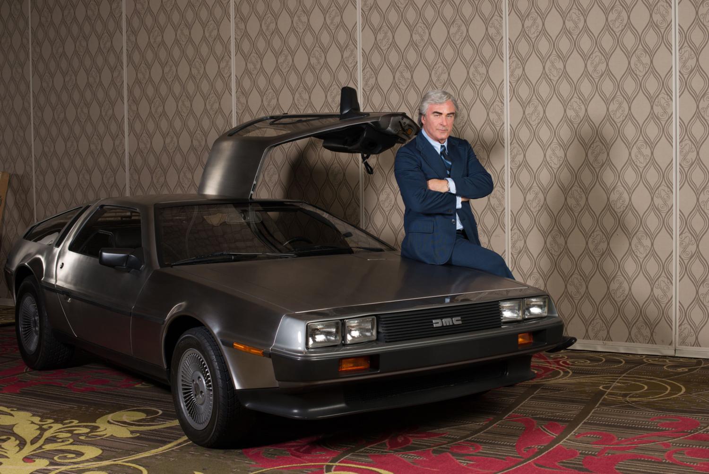 'Framing John DeLorean' Review: Muscle Cars, Meta-Docs and Alec Baldwin