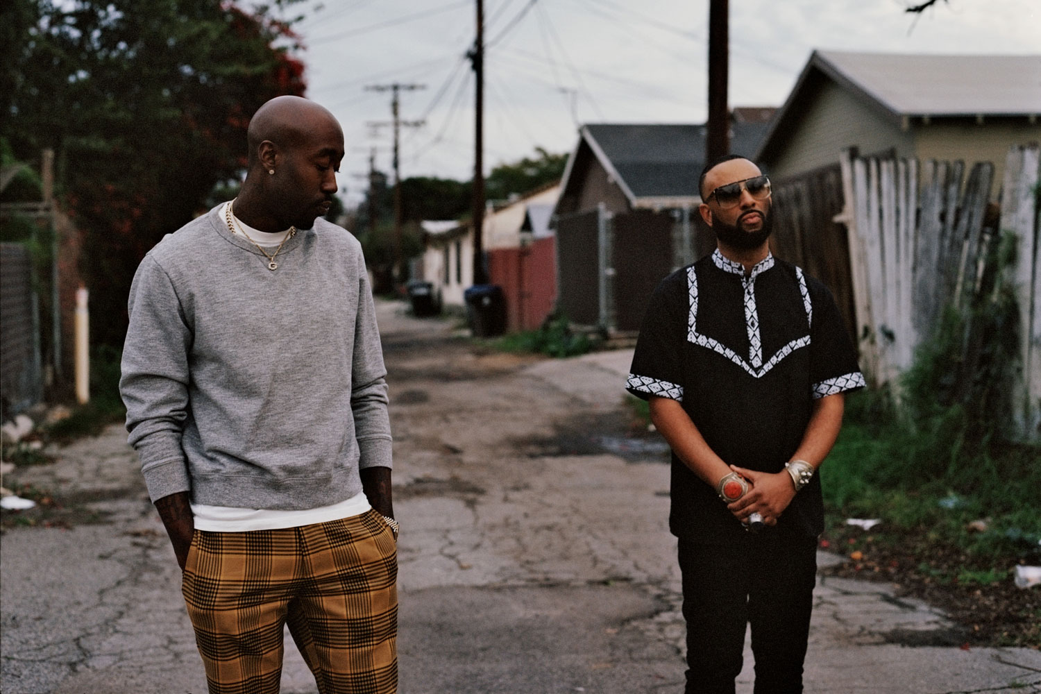 Freddie Gibbs and Madlib's 'Bandana' is the Sound of Two Rap Veterans at the Height of their Powers