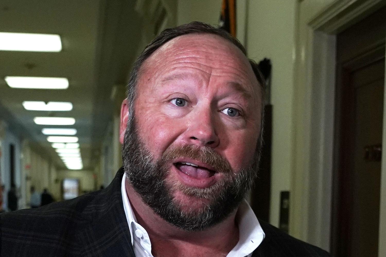 Father of Sandy Hook Victim Wins Defamation Suit Against Massacre Deniers